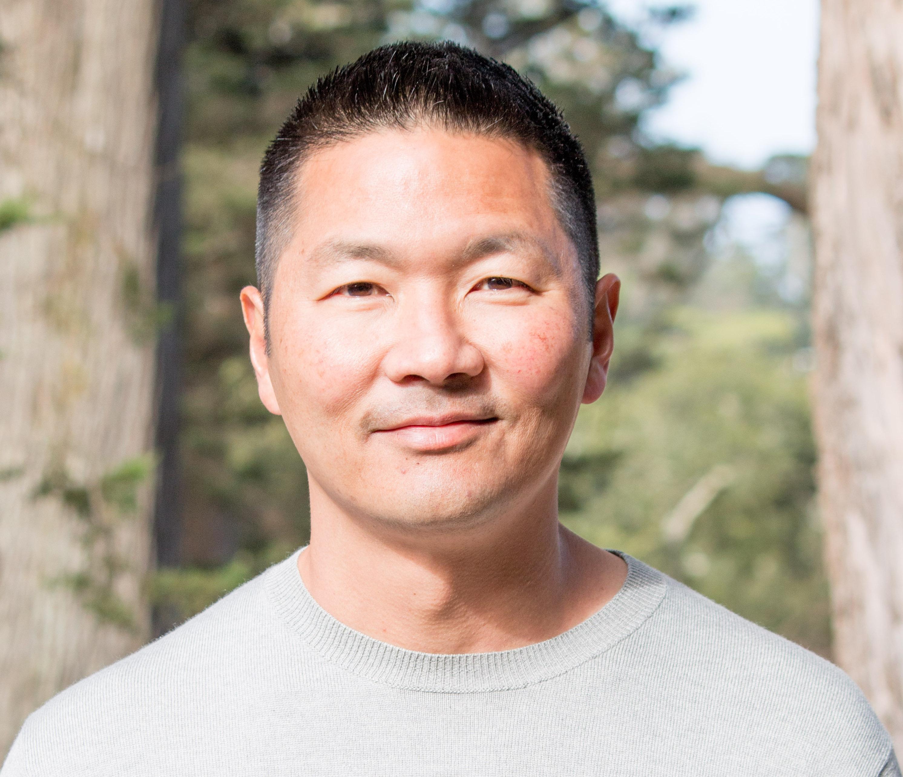 Ben Yokoyama