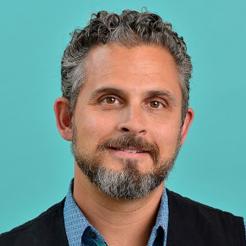 Greg Bodin, LMFT