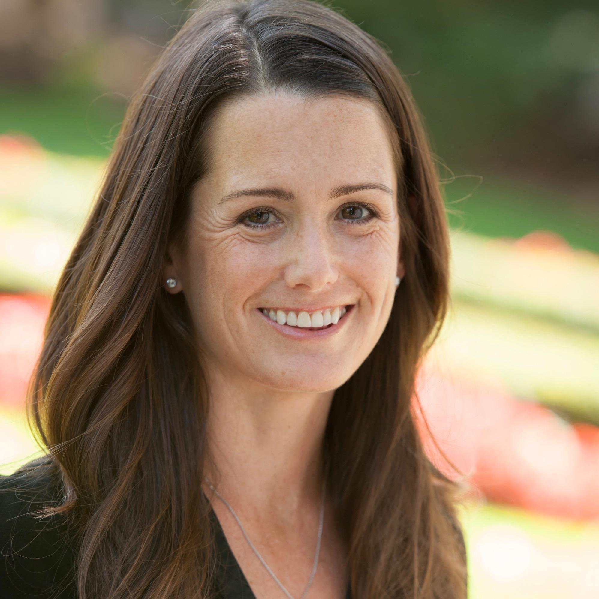 Shannon Weisberg, LMFT