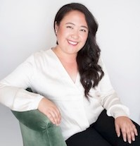 Cindy Shu, LMFT