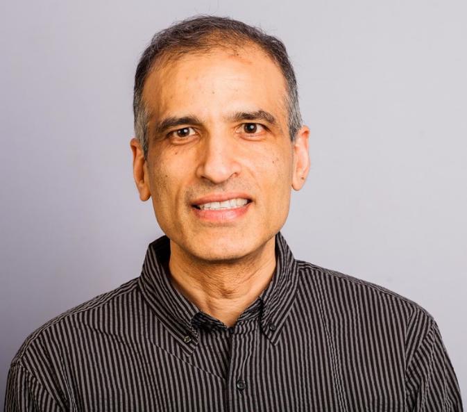 Pavi Sandhu